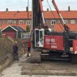 Wooncompagnie en Trebbe starten bouw 37 woningen Wieringerwerf
