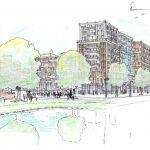 KondorWessels Projecten en gemeente Utrecht tekenen overeenkomst voor herontwikkeling voormalig scholencomplex