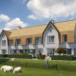 Bouw 42 koopwoningen nieuwbouwproject De Rietkraag in De Kwakel van start