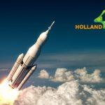 HollandWoont verstrekt door 1 miljard hypotheken