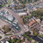 Ontwikkeling en realisatie Zuidelijk Havengebied in Alblasserdam flinke stap dichterbij