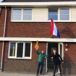 BAM Wonen start met oplevering 24 gasloze woningen Bergh & Boszicht in Hilversum