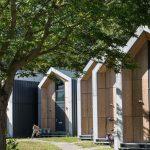 Rotterdam introduceert 700 tot 1000 flexwoningen