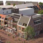 Start bouw Het Brinkhuis in Hoef en Haag