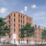 BAM Wonen en Havensteder tekenen overeenkomst voor realisatie Het Boezemhuys: 38 sociale huurwoningen in Rotterdam