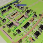 Innovatieve legaltech Bouw Informatie Model: juridische informatie nieuwbouwwoning voortaan in 3D-beeld online