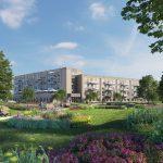 Groen licht voor start bouw 84 seniorenappartementen in Gorinchem