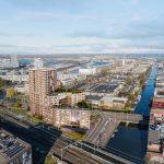 VORM verkoopt 194 middeldure huurwoningen in Fibonacci aan Panamalaan in Amsterdam