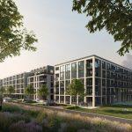 Syntrus Achmea koopt voor pensioenfonds PME 322 woningen in Utrecht van Keystone Vastgoed