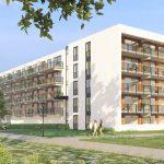 BAM Wonen realiseert tot 500 sociale huurwoningen voor corporaties en gemeenten Stedelijk Gebied Eindhoven