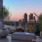 AM biedt met bijzonder duurzaam 'Somerparc aan de Amstel' in Amsterdam een breed aanbod luxe stadswoningen en appartementen