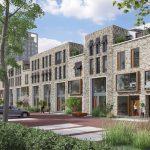 De Haagse Binckhorst komt tot leven: 46 energieneutrale woningen opgeleverd