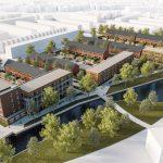 Ondertekening duurzaam nieuwbouwproject Tuyn van Palensteyn te Zoetermeer