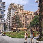 Groen licht voor  de eerste fase van de bouw van een ecocommunity van 6000 woningen in Utrecht