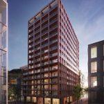 Verkoop woningen in iconische toren De Prins op Oostenburg van start