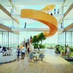 Cushman & Wakefield verhuist naar nieuw kantoor in Utrecht