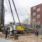 Van Wijnen en gemeente Delft geven startsein voor bouw INK Apartments
