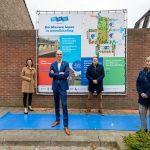 Servatius start met BAM Wonen en Van Wijnen renovatie en nieuwbouw in wijk Mariaberg in Maastricht