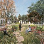 Nieuwe en duurzame gebiedsontwikkeling in Deurne komt een stap dichterbij