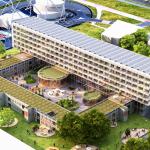 De Tafelberg: een duurzame community voor starters en jongeren in Amsterdam