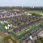 BAM Wonen voegt met Hof van Haag 51 energiezuinige woningen toe aan De Uithof in Den Haag
