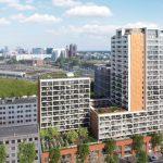 Nieuwbouw 300 sociale woningen in Den Haag gestart
