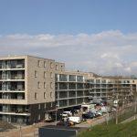 BAM Wonen levert 82 appartementen Stationstuin in Barendrecht op