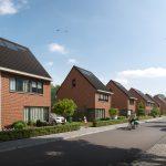 BAM Wonen start verkoop negentien energiezuinige woningen Sterrendael in Slek