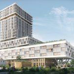CBRE Global Investors verwerft 161 appartementen in Amsterdam Sloterdijk