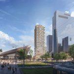 Provast verkoopt Tree House Rotterdam aan kantoren- en woningfonds a.s.r. real estate