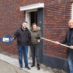 Eerste opleveringen nieuwbouwproject Stella Nova in Sterrenkwartier Hoog Spijkenisse
