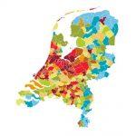 Woningdruk blijft hoog in Randstad en loopt op in aantal provincies