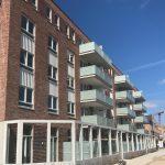 BAM Wonen levert 126 sociale huurappartementen op aan Mitros bij transformatie Rijnhuizen in Nieuwegein