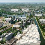 Autoluwe, groene wijk Bajeskwartier krijgt ondergrondse parkeergarage