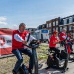 Startsein voor bouw van De Vroon in Den Haag
