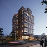 Loostad start bouw Homerustoren in Almere Poort en verkoopt toren aan beleggingsfonds van Credit Linked Beheer