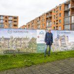 Blauwhoed ontwikkelt de nieuwe woonbuurt Harmonie in Capelle aan den IJssel