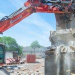 Vervallen Operaplein in Amersfoort maakt plaats voor 60 nieuwe woningen en supermarkt