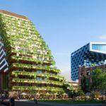 Sawa onderscheiden met internationale architectuurprijs voor 'future projects'