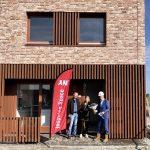 Eerste particuliere woningen opgeleverd in duurzame gebiedsontwikkeling Landgoed Wickevoort in Cruquius