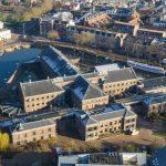 Gevangenis aan Wolvenplein in Utrecht gegund aan AM voor herontwikkeling
