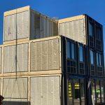 Uniek FSC-consortium gaat voor 15% houtbouw in sociale woningbouw in 2026