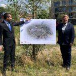 Nieuw Trompenburg een belangrijke stap dichterbij: anterieure overeenkomst getekend met gemeente Lisse