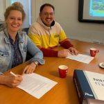 Amstelwijck Park verwelkomt eerste kopers