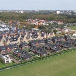 Nieuwbouwproject Hof van Haag in de wijk De Uithof in Den Haag 100% verkocht