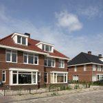BAM Wonen levert 34 woningen op in fase acht van Villapark Eikelenburgh in Rijswijk