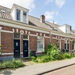 De Alliantie en BAM Wonen starten verduurzaming 61 historische huurwoningen in Wijkje 77 in Amersfoort