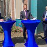 Dura Vermeer en KIKX zetten Bisonspoor 332 om in moderne appartementen