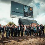 Gemeente Schiedam tekent de gronduitgifteovereenkomst met Ontwikkelcombinatie Schieveste