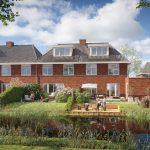 Realisatie 30 slimme woningen in Papendrecht van start